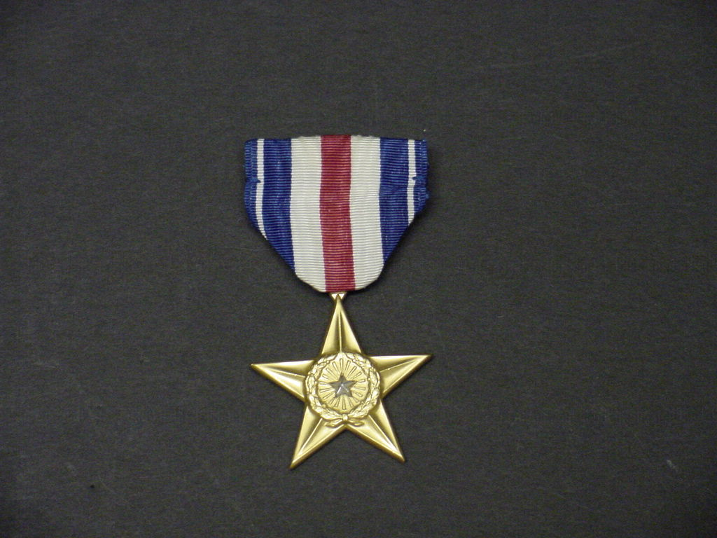 Brown's Silver Star