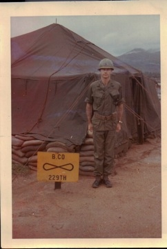 Jones in Vietnam