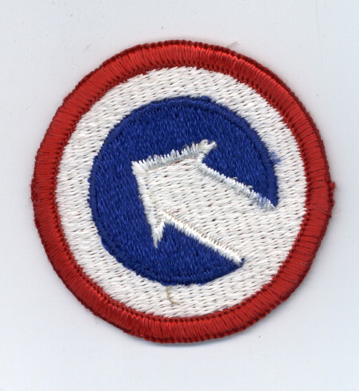1st Logistical Command patch