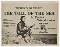 Toll of the Sea Movie Poster