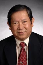 Khanh Cong Le, Associate Director for Vietnamese Affairs
