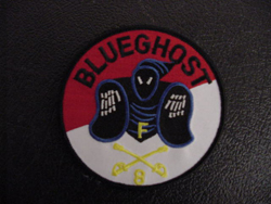 F Troop 8th Cavalry Regiment Blue Ghost Association Collection [1138museum0818]