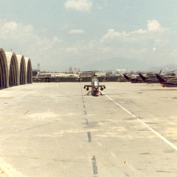 Cobra HML-367, AH-1G Da Nang, RVN: Dominick Cirincione Collection [VA011693]