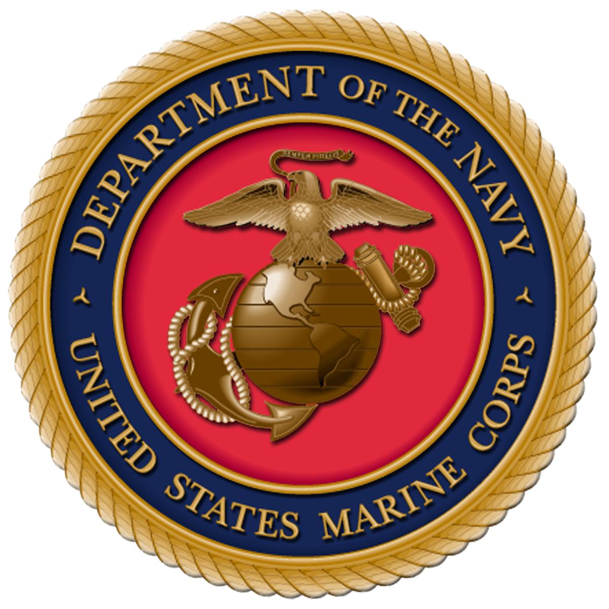 USMC logo