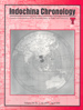 Indochina Chronology Cover, January-April 2001