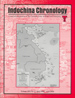 Indochina Chronology Cover, April-July 2000